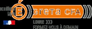 logo greta CFA saint etienne